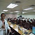 1050713上海復旦大學附屬中山醫院青浦分院參訪