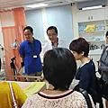 20170919 諸暨市中醫醫院參訪