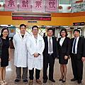 20180426越南河內中央熱帶醫院參訪