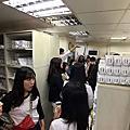 20180717國立台北護理健康大學參訪