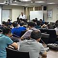 20180824 國家中醫藥管理局對台港澳中醫藥交流合作中心參訪
