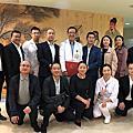 20181030 彭州醫療團參訪