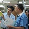 印度藏區兩名健康保險人員至中醫參訪