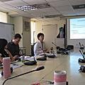 20110510 TCM Workshop Acupuncture I