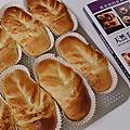 天然手做麵包101道