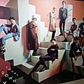 大阪難波 _ EXO POP-UP STORE
