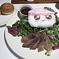 日本東京 _ SEVENTEEN CAFE