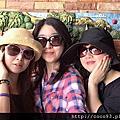2017/8/6-8/12泰國自由行。閨蜜之旅