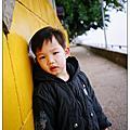 Natura 2008 生日會和小饅頭生活照