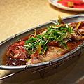 上禾家日本料理