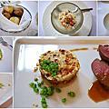 麗禧酒店-歐陸餐廳