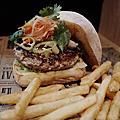 burger ray