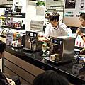 飛利浦Saeco咖啡沙龍系列講座