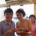 eric&coka新莊訂婚日