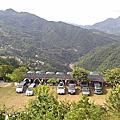 2012.6.9~6.10涼山露營