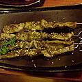大和園日式燒烤