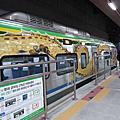 ITX火車(清涼里 → 加平)