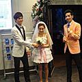 wedding結婚音樂秀