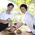 2013.9.26~10.3楊式太極拳五代名家郝宏偉先生訪台紀實