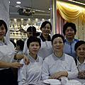 2014.3.28~30香港楊氏太極拳總會創會15周年活動