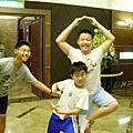天琴社區太極拳社週年慶聚餐