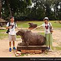 吳哥窟|盈達旅遊旅人分享~珍愛吳哥‧進入吳哥的古蹟世界