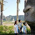 越南|北越|盈達旅遊旅人分享~越南之[美]