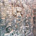 吳哥窟|盈達旅遊旅人分享~暹粒|吳哥大圈|變身塔、涅槃寺、荳蔻寺、寶劍寺