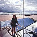 旅人分享~Tonle Sap 洞里薩湖 柬埔寨 暹粒市 First Spot 天氣晴
