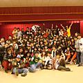 2008.12.30 中山醫熱舞成果展