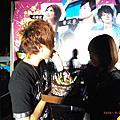 東城衞 2009-09-20 林默娘簽唱會
