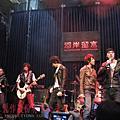 東城衞 2010-01-24    曾愛耀武揚衞
