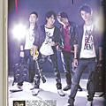 東城衞 2010 9月 cool雜誌