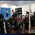 高爾夫球具攝影相簿