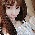 Tina 蜜戀朱古力 巧/0-1000度/14.5mm/38%/年拋