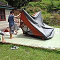 20140607苗栗頭屋-茶書坊露營