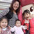 20110227花博門口一遊