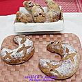 天然酵母麵包