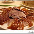 2009.3.7--龍都烤鴨