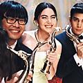 25th 泰國金天鵝獎