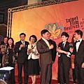 酷馬在台北電影節開幕酒會