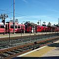 San Diego -> Anahiem