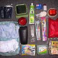 [2007年7月] 日本單車旅行~~裝備篇