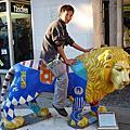 [2006年8月] 神聖羅馬帝國之旅~~奧地利篇