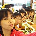 謝師宴【2007.06.09 in上海素食】