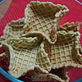2014.5.22 抹茶法蘭酥