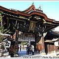 2008.10.19北野天滿宮