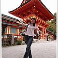 2008.10.25上賀茂神社