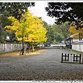 2008.11.16京都御所