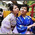 2008.11.22嵐山和服體驗(下)